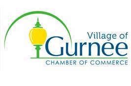 village of gurnee logo