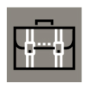 Hood Law PC icon image of briefcase