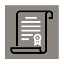 Hood Law PC icon image of documents