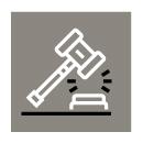 icon image of gavel