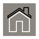 icon image of house for real estate - Hood Law