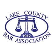 Lake County Bar Association Logo