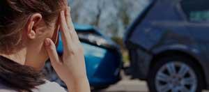 Hood Law personal injury worried women car crash